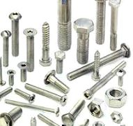 Nut and Bolts 03