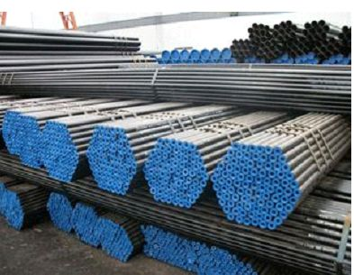 Steel Pipe 03