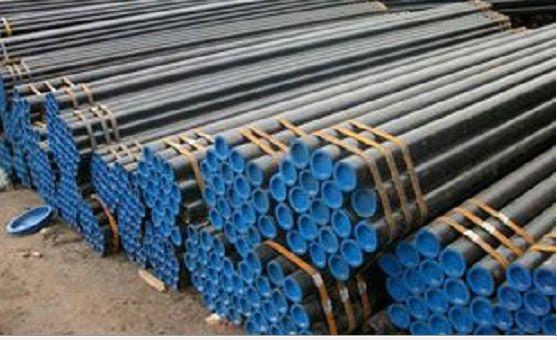 Steel Pipe 04