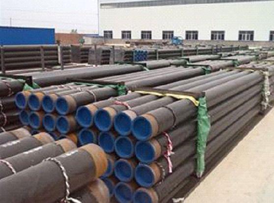Steel Pipe 05