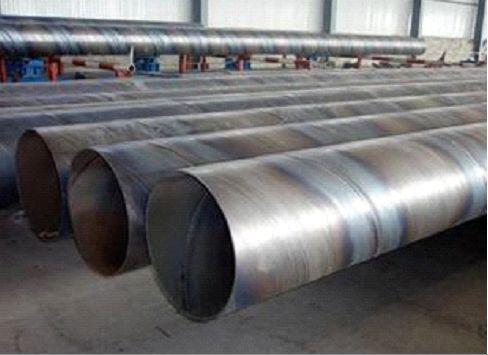 Steel Pipe 06