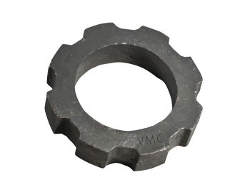 plain carbon steel casting