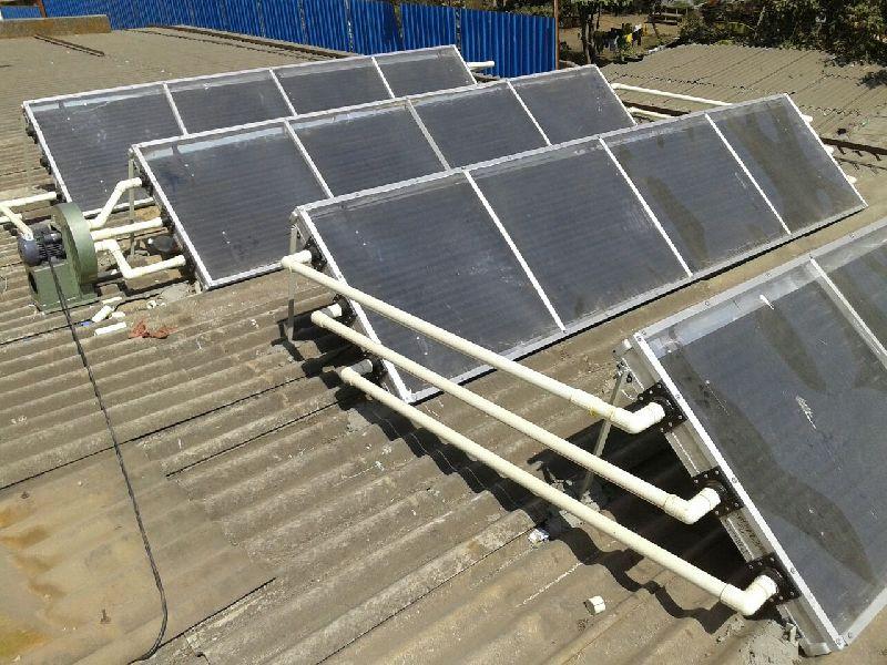 Solar Air Heater 01