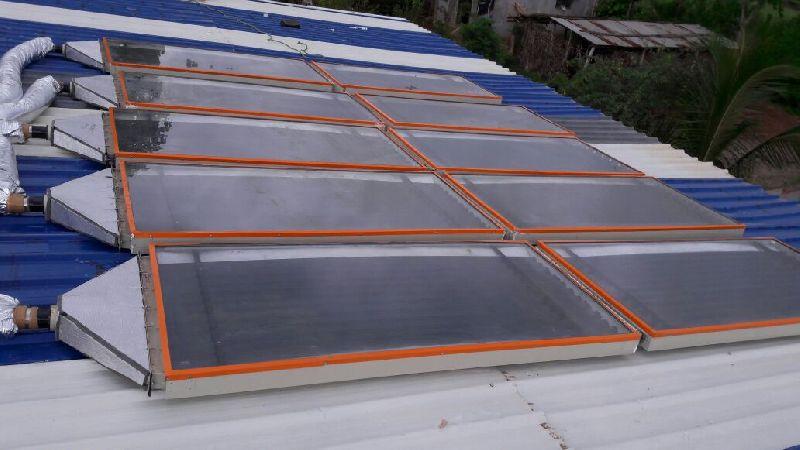 Solar Air Heater 02