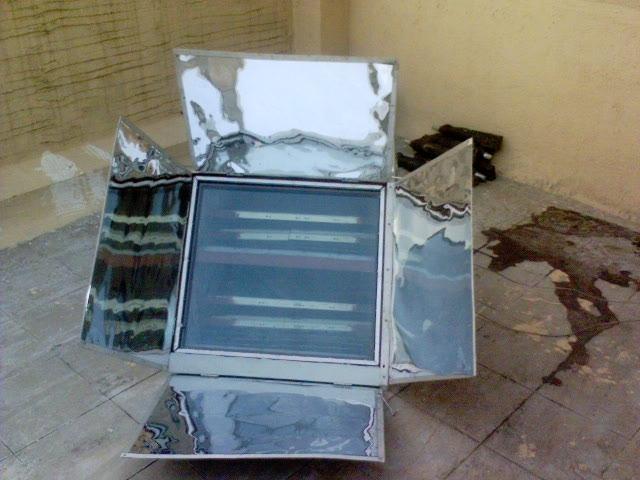 Solar Oven 04