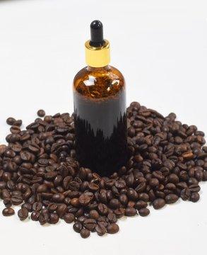 Coffee Seed Oil