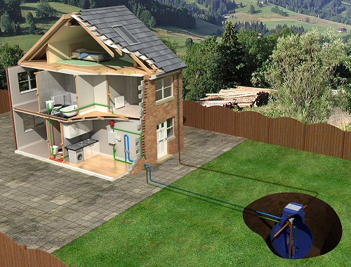 Rainwater Harvesting Plant Installation Services In