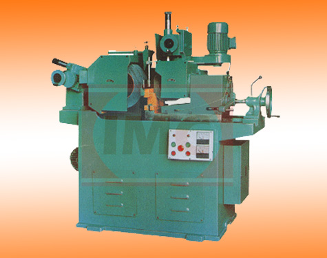 Automatic Centerless Grinding Machine