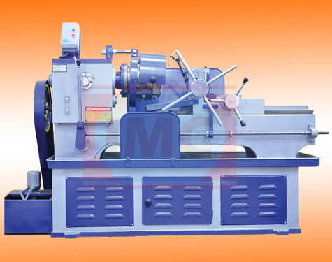 Rod Threading Machine Manufacturer