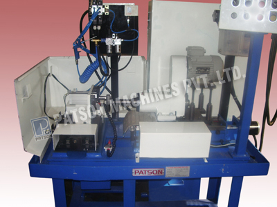 Special Purpose Gear Oil Hole Drilling Machine