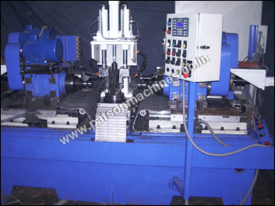 Precision Boring Machines