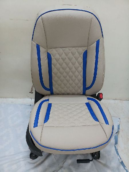 Acura RDX PU Leather Car Seat Cover 07