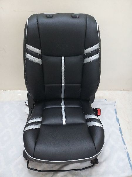Acura RDX PU Leather Car Seat Cover 09