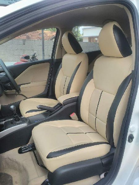 Miltano PU Leather Car Seat Cover 03