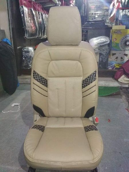 Miltano PU Leather Car Seat Cover 09