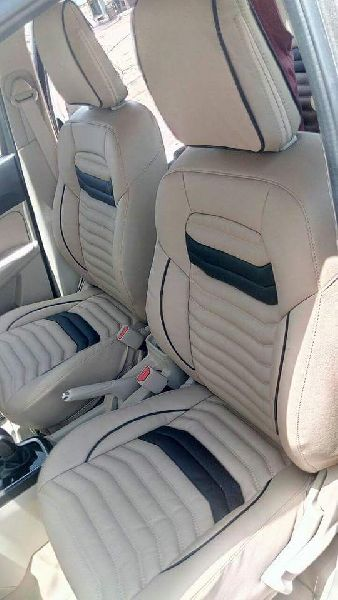 Miltano PU Leather Car Seat Cover 10