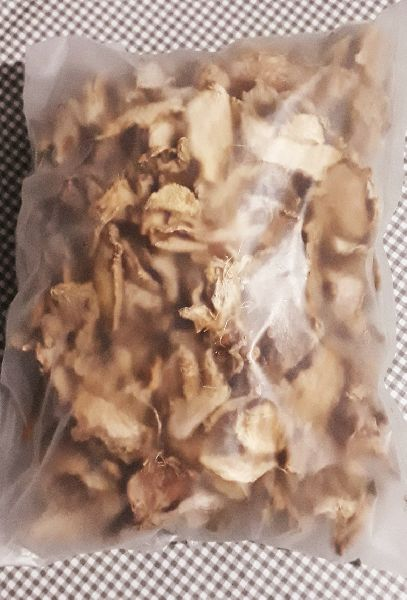 Dried Ginger 02