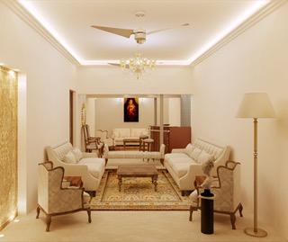 Interior Designing Service 06