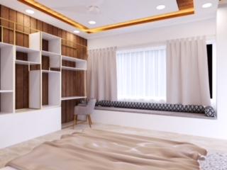 Interior Designing Service 08