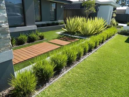 Landscape Development Service 10