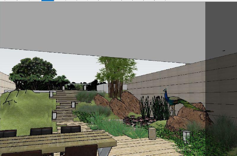 Landscape Maintenance Service 06