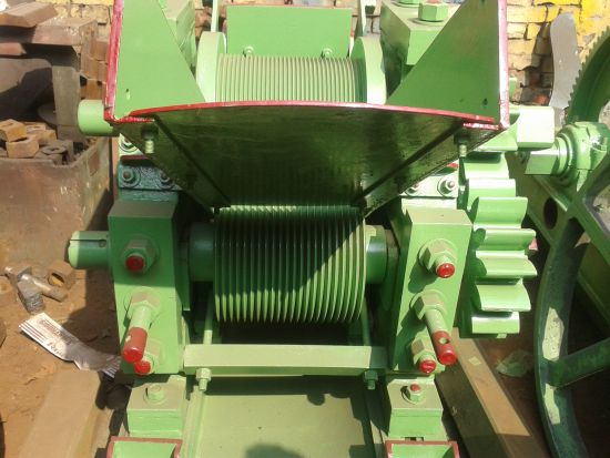 30 TCD Sugarcane Crusher