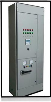 APFC Panels - Automatic Power Factor Control Panels