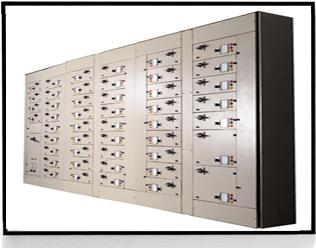 MCC Panels - Motor Control Center Panels
