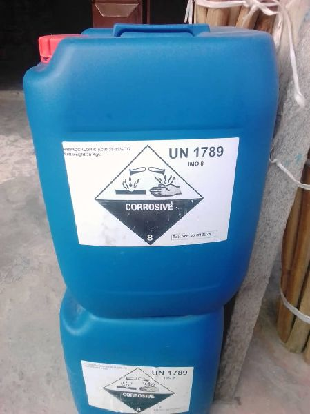 Hydrocloric Acid
