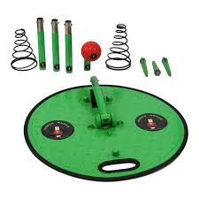 Cricket Bat Speed and Ball Spin Measurement Equipment