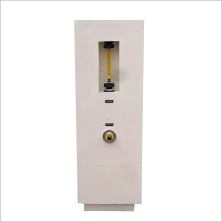 Cabinet Type Chlorinator