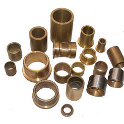 Brass Gun Metal Parts