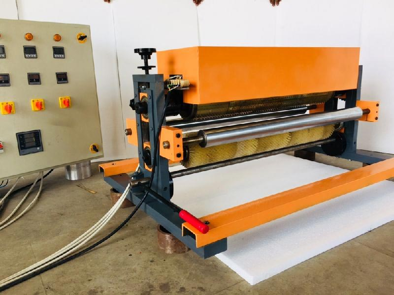 Hot Needle Perforation Machine 03