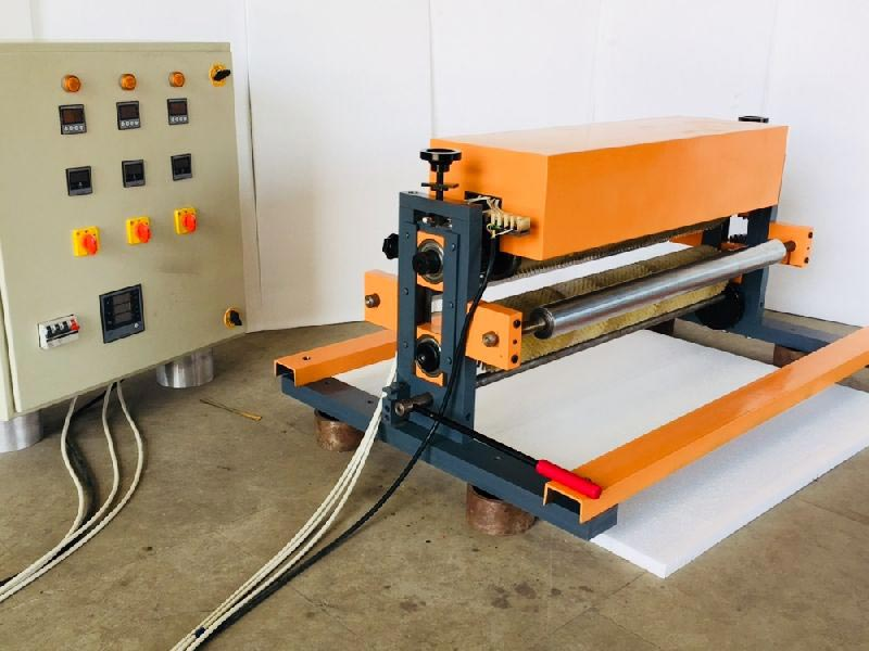 Hot Needle Perforation Machine 04