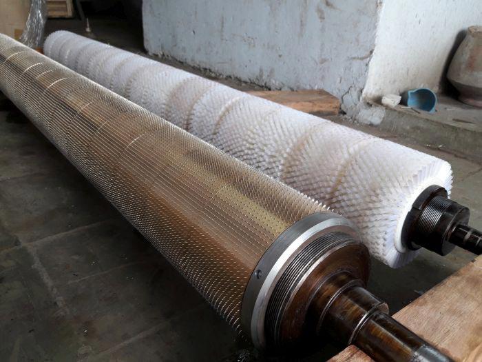 Perforation Roller Set 02