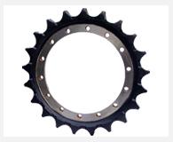 Sprocket Gear