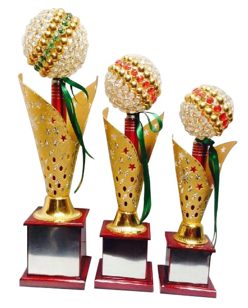 Cone Trophies