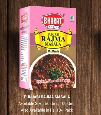 Punjabi Rajma Masala