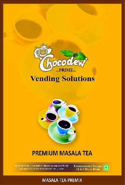 Masala Tea Mix