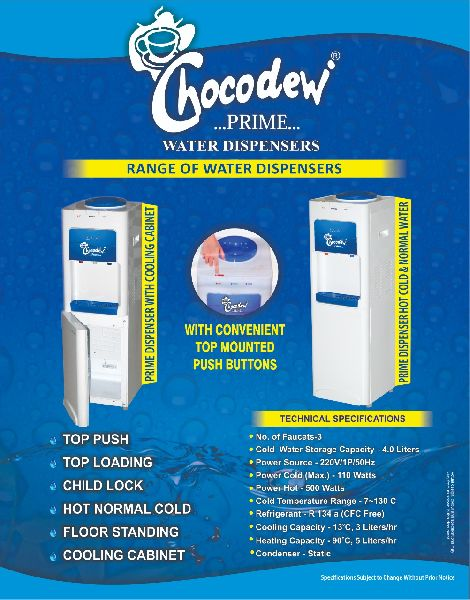 Water Dispenser 01