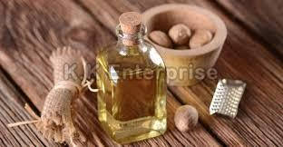 Nutmeg Oil
