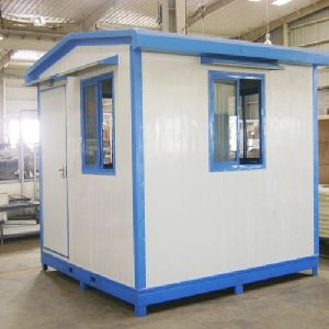 Portable Guard Cabins