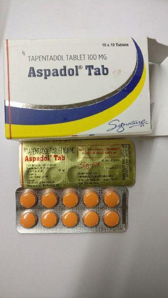 TAPENTADOL-100 Capsules
