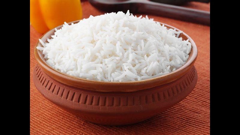 White Ponni Rice