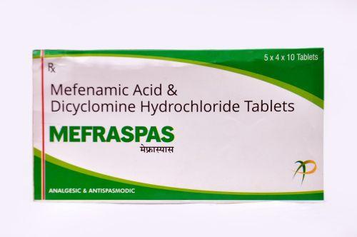 Mefraspas Tablets