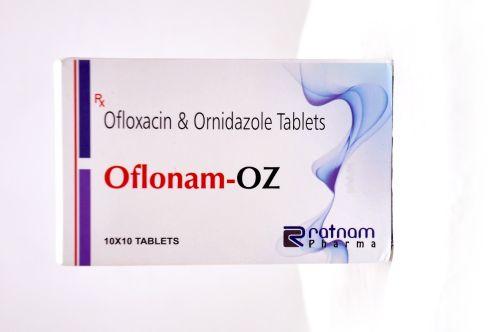 Oflonam-Oz Tablets