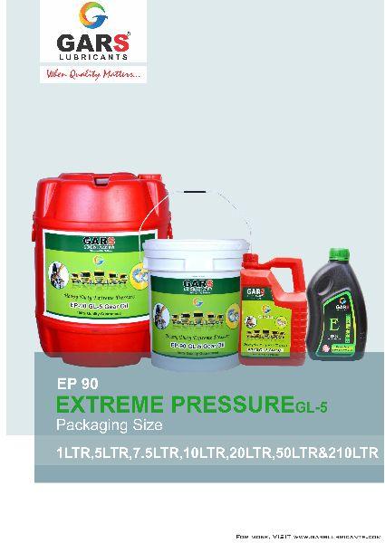 EP 90 GL-5 Gear Oil