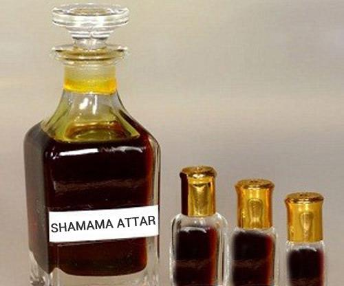 Shamama Attar