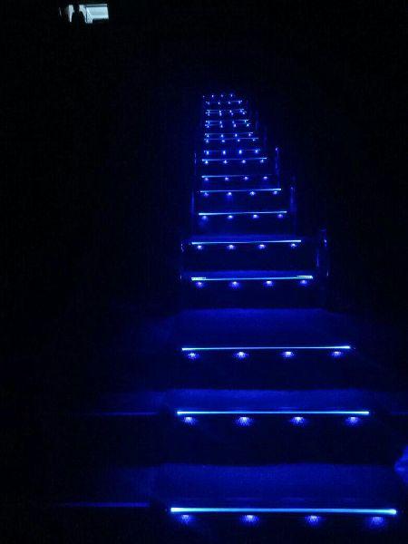 Cinema Hall Step Lights