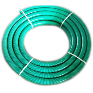 PVC Heavy Duty Suction Hose Pipe